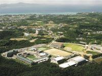 名桜大学総合グラウンド3
