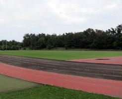 宮崎県総合運動公園第2陸上競技場