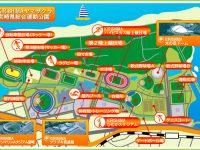 宮崎県総合運動公園補助球技場3