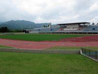 宮崎県総合運動公園陸上競技場1