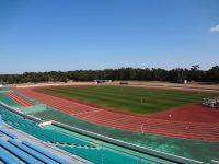 宮崎県総合運動公園陸上競技場3