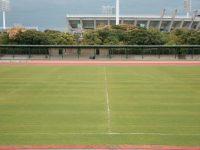 宮崎県総合運動公園サッカー場1
