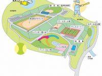 用瀬町運動公園多目的グラウンド3