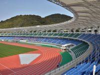 長崎県立総合運動公園陸上競技場2