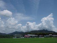 香南市野市ふれあい広場サッカー場1
