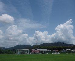 香南市野市ふれあい広場サッカー場
