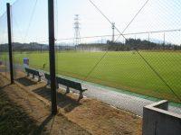 大分スポーツ公園サッカー・ラグビー場2