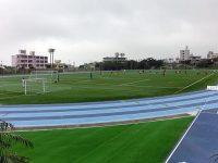 沖縄国際大学多目的グラウンド1