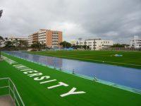 沖縄国際大学多目的グラウンド2