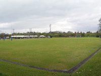 沖縄県総合運動公園蹴球場1