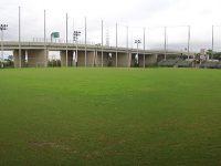 沖縄市サッカー場1