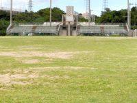 沖縄市サッカー場3
