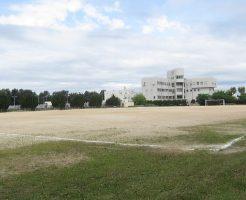 大村浄水管理センターグラウンド