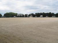 大村浄水管理センターグラウンド2