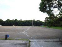 大井第一球技場2