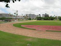 奥武山公園陸上競技場2