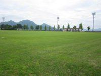 佐伯総合スポーツ公園陸上競技場1