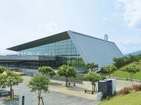 佐賀市健康運動センター多目的グラウンド3