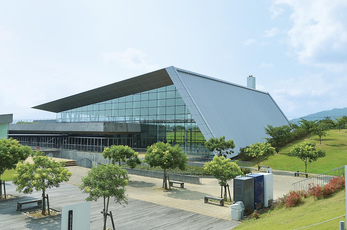 佐賀市健康運動センター多目的グラウンド | FOOTBALL JUNKY