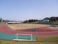 北九州市立鞘ケ谷競技場2