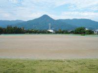 福岡市西部運動公園多目的グラウンド1