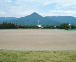 福岡市西部運動公園多目的グラウンド