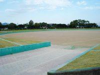 福岡市西部運動公園多目的グラウンド2