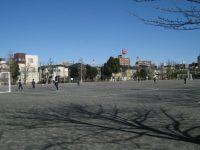 千住スポーツ公園1