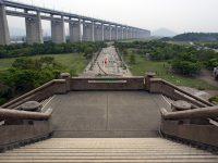 瀬戸大橋記念公園球技場3