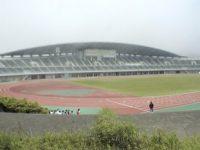 下関陸上競技場3