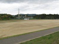 長崎県立大学シーボルト校グラウンド1