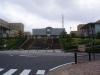 長崎県立大学シーボルト校グラウンド3