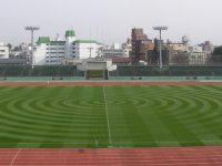 熊本市水前寺競技場1