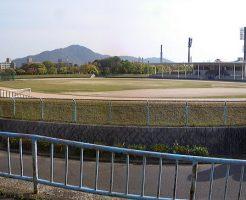 周南市陸上競技場
