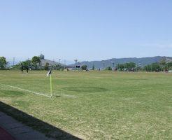 高瀬町緑ヶ丘総合運動公園サッカー場