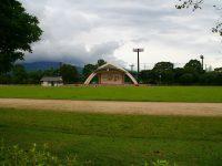 宮崎市田野運動公園多目的広場1