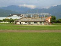 垂水中央運動公園陸上競技場1
