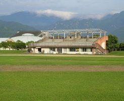 垂水中央運動公園陸上競技場