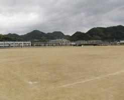 とぎつ海と緑の運動公園多目的広場