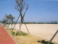とぎつ海と緑の運動公園多目的広場2
