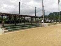 とぎつ海と緑の運動公園多目的広場3