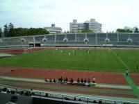 舎人公園陸上競技場2