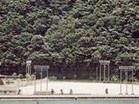 対馬市峰総合運動公園陸上競技場2