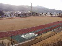 宇美町総合スポーツ公園陸上競技場2