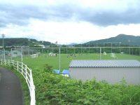 鳥取市若葉台スポーツセンター2