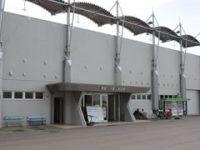 熊本県営八代運動公園陸上競技場3