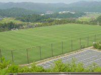 吉田サッカー公園1