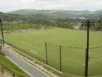 吉田サッカー公園2