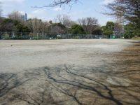 都立青山公園南地区グラウンド1