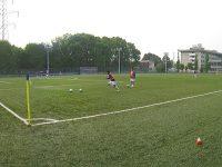 朝鮮大学校グラウンド2
